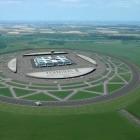 Endless Runway: Der Flughafen wird rund