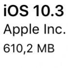 APFS unter iOS 10.3 im Test: Schneller suchen und ein bisschen schneller booten