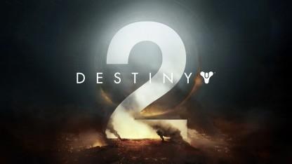 Bungie hat das Logo von Destiny 2 veröffentlicht.