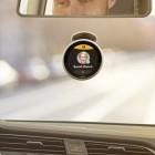 Navigationsgerät Chris: Das Smartphone im Auto mit Sprache und Gesten bedienen