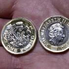 New Pound Coin: Neue Pfund-Münze nutzt angeblich geheime Sicherheitsfunktion