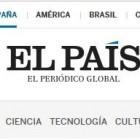 Gegen Verlegerverbände: El País warnt vor europäischem Leistungsschutzrecht
