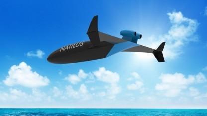 Unbemanntes Transportflugzeug: Testflug nach Hawaii