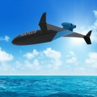 Natilus: Startup entwickelt Transportdrohne in Flugzeuggröße
