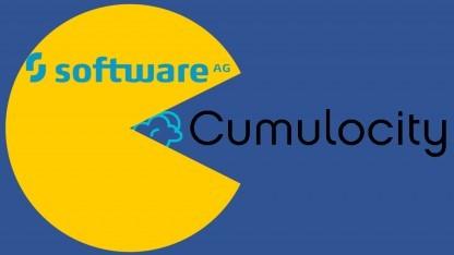 Die Software AG übernimmt den ehemaligen Partner Cumulocity.
