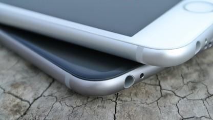 Pop-up-Fenster in Safari fürs iPhone werden von Scammern missbraucht.