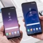 Galaxy S8 und S8+ im Kurztest: Samsung setzt auf langgezogenes Display und Bixby