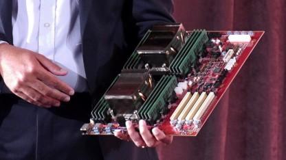 Zwei-Sockel-Systeme mit Naples bleiben Servern vorbehalten.