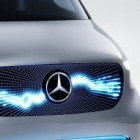 Paketlieferdienst: Hermes bestellt 1.500 Mercedes-Elektrolieferwagen