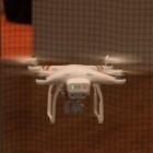 DJI: Drohnen sollen ihre Position und ihre ID funken