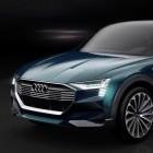 Alternative Antriebe: Audi-Betriebsrat will Elektroautos aus deutschen Werken
