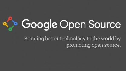 Google erklärt seine Open-Source-Software.
