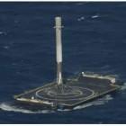 SpaceX: Für eine Raketenstufe geht es zurück ins Weltall