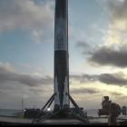 SpaceX: Wiederverwendung soll normal werden