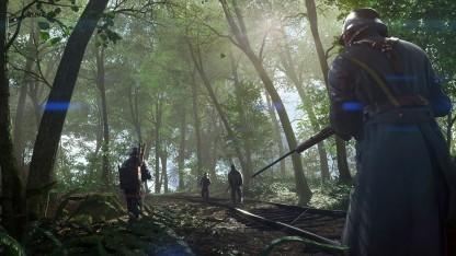 In Battlefield 1 gibt es jetzt Premiumfreunde.
