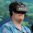 Virtual Reality: Oculus-Mitgründer Palmer Luckey verlässt sein Unternehmen