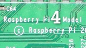 Raspberry Pi 4 - Symbolbild