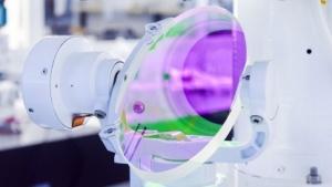 Laserkommunikationsanlage von VLC: 100 GBit/s in den kommenden Jahren