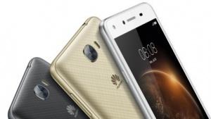 Das Y6 II Compact von Huawei