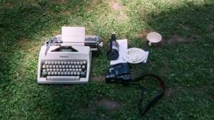 Im Camp Groundet erholen sich Nutzer vom Internet.