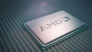 AMDs kommender Server-Prozessor wird in Olympus-Systeme eingebaut.