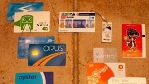 Eine kleine Auswahl unserer internationalen E-Tickets, die wir kennen.
