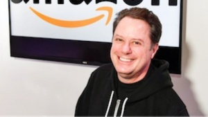 Louis Castle ist neuer Chef der Amazon Game Studios Seattle.