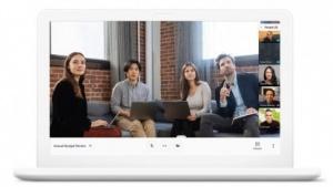 Der neue Hangouts-Meet-Videochat