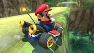 Mario Kart 8 Deluxe (Bild: Nintendo), Mario Kart