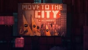On Rusty Trails ist für den Deutschen Computerspielpreis nominiert.