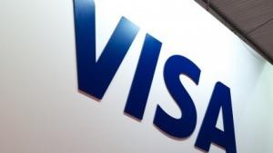 Visa testet Sonnenbrille mit Zahlungsfunktion.
