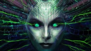 Artwork von System Shock