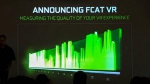 Nvidia veröffentlicht FCAT VR