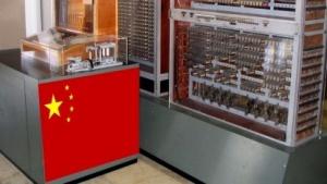 Chinas Supercomputer könnten bis 2020 amerikanische Modelle überholen.