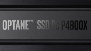 Optane-SSD DC P4800X