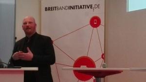 im Brauckmüller, Geschäftsführer des Breitbandbüros des Bundes auf der Cebit 2017