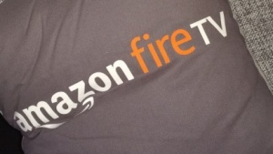 Amazon arbeitet an einem neuen Fire-TV-Gerät.