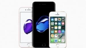 iPhone-Repataturen werden teurer.