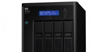 My Cloud DL4100 gehört zu den betroffenen Geräten.