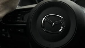 Mazda will Elektroauto mit Wankelmotor bauen.