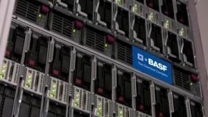 Der BASF-Supercomputer basiert auf HPEs Apollo-6000-Systemen.