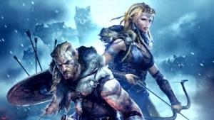 Artwork von Vikings: Wolves of Midgard