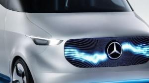 Hermes will in Zukunft elektrisch liefern.