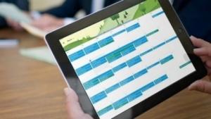 Google Kalender auf dem iPad
