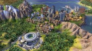 Civilization 6 kämpft mit KI-Update nun besser.