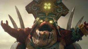 Artwork aus Total War - Warhammer 2