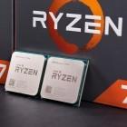 AMD Ryzen 7 1700X und 1700 im Test: Acht Kerne für 350 Euro sind verlockend