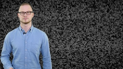 Golem.de-Redakteur Marc Sauter