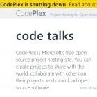 Softwareentwicklung: Microsoft stellt Codeplex ein