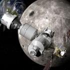 Deep Space Gateway: Nasa plant Raumhafen zwischen Erde und Mond